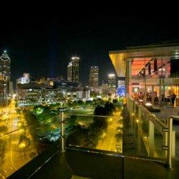 Ventanas Event Venue Atlanta