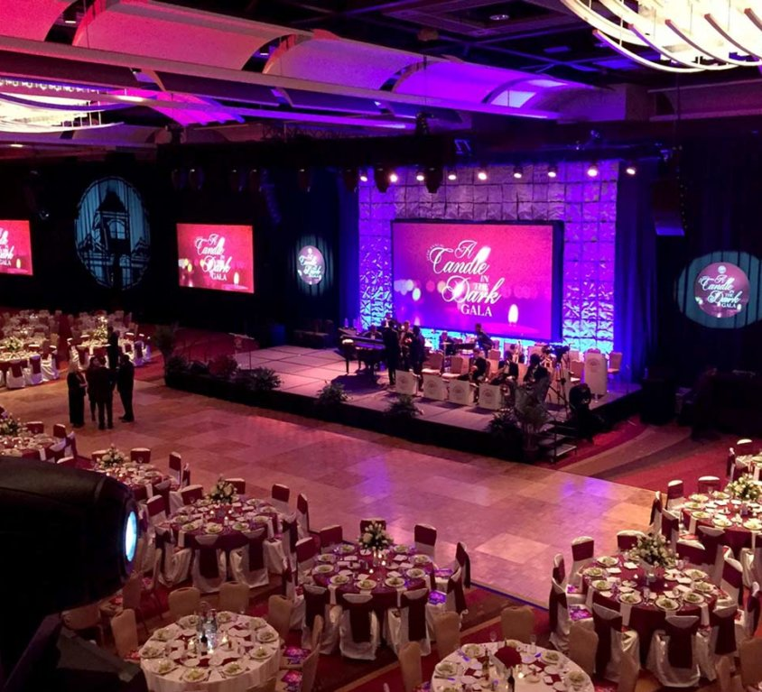 Morehouse Founder's Gala