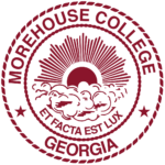 moorehouse college logo